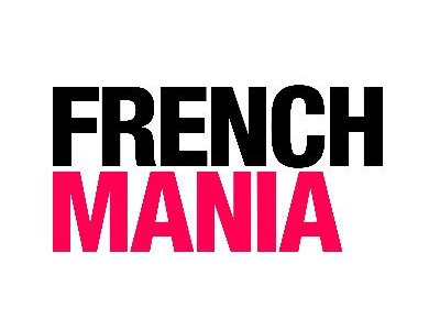 FrenchMania logo